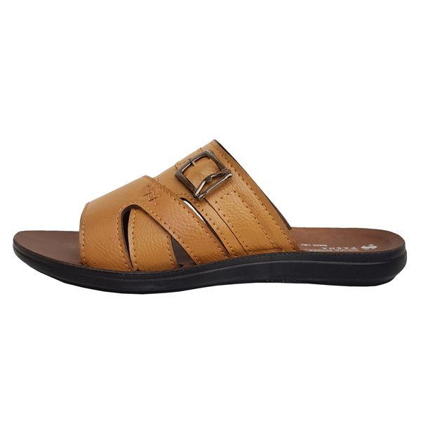 صندل مردانه کفش شیما مدل PARSA کد CR7