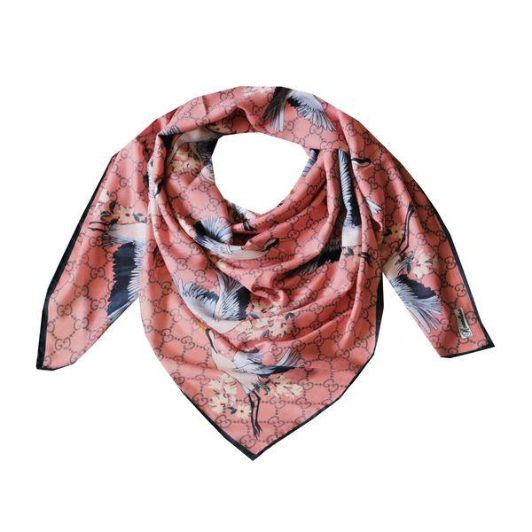 روسری زنانه مدل MA341 غیر اصل
