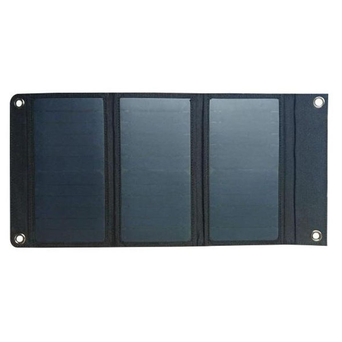 شارژر همراه خورشیدی واگان مدل s w10000ظرفیت 10000 میلی آمپر ساعت