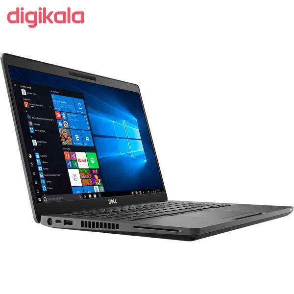 لپ تاپ 14 اینچی دل مدل Latitude 5400 - C