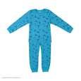 ست تی شرت و شلوار پسرانه مادر مدل 306-53 thumb 1