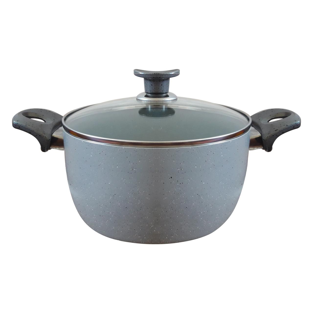 سرویس پخت و پز 7 پارچه هاناتک کد T5020