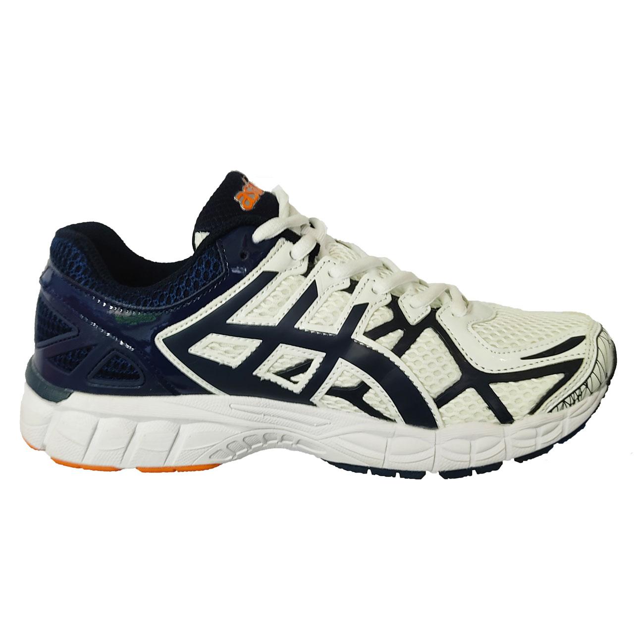 قیمت خرید کفش مخصوص پیاده روی مردانه مدل GEL KAYANO 21 اورجینال
