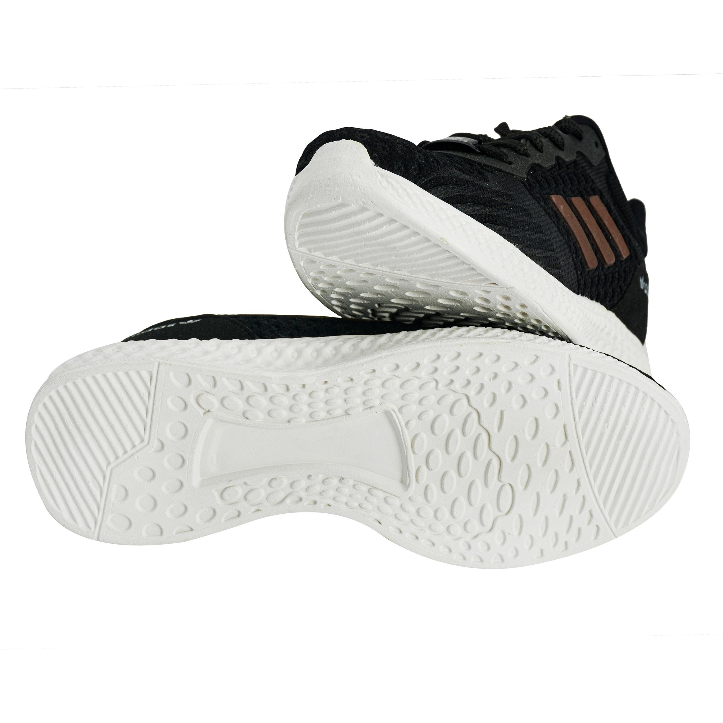 خرید                      کفش  پیاده روی مردانه کد AR_K305