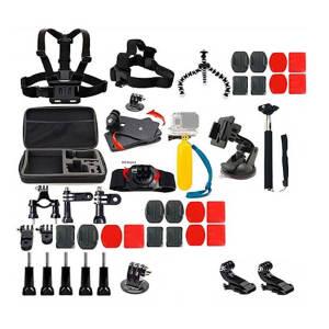 لوازم جانبی کد 565 مناسب برای دوربین ورزشی گوپرو