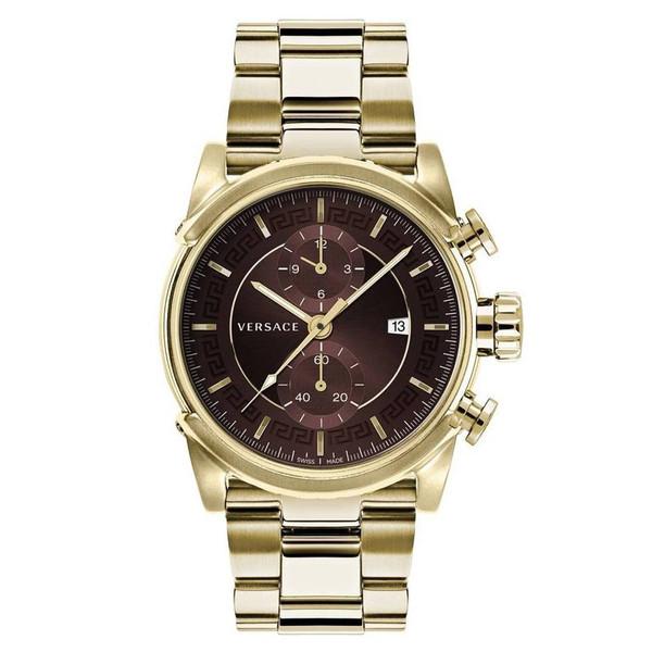 ساعت مچی عقربه ای مردانه ورساچه مدل VEV4006 19