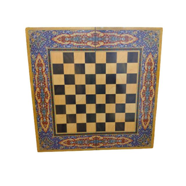 تخته شطرنج مدل W707