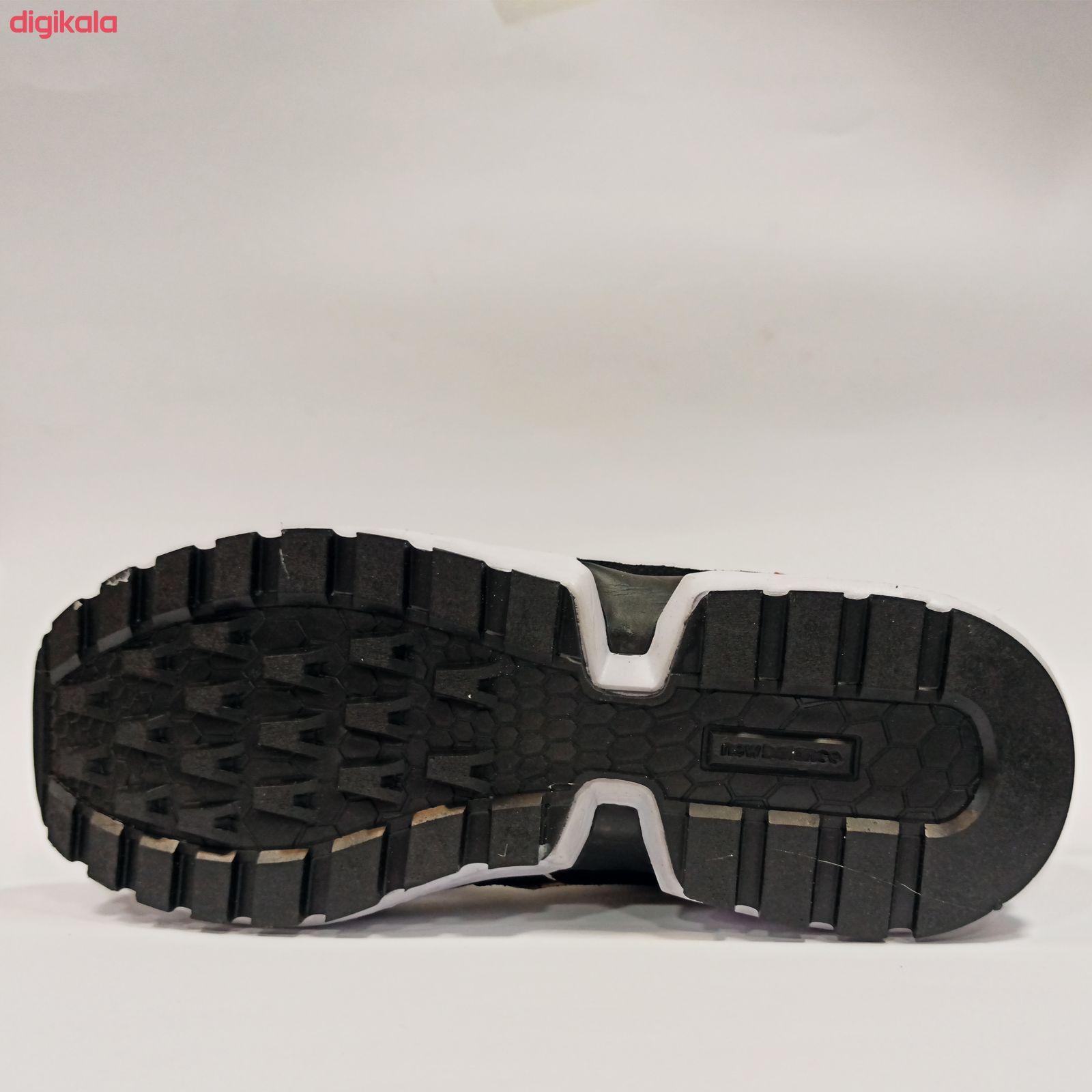 کفش پیاده روی مردانه مدل N49 main 1 2