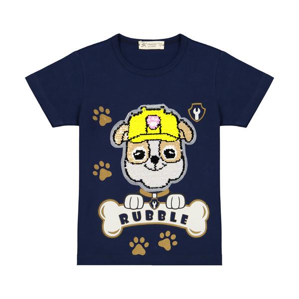 تی شرت بچگانه بی کی مدل 2211123-59