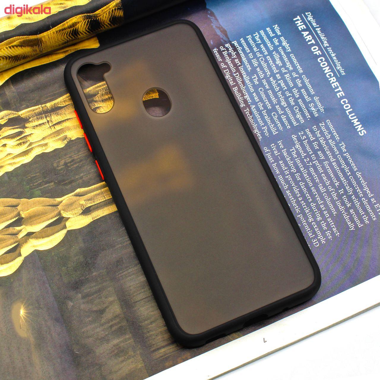 کاور کینگ پاور مدل M21 مناسب برای گوشی موبایل سامسونگ Galaxy A11 main 1 14