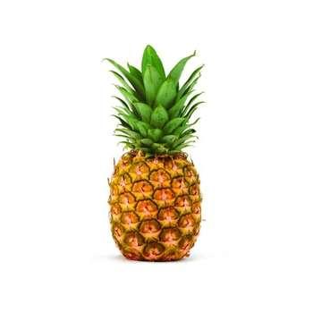 آناناس - 1 عدد