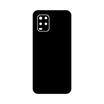 برچسب پوششی مدل 1004 مناسب برای گوشی موبایل شیائومی Mi 10 Lite 5G