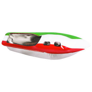 اسباب بازی قایق طرح پرچم