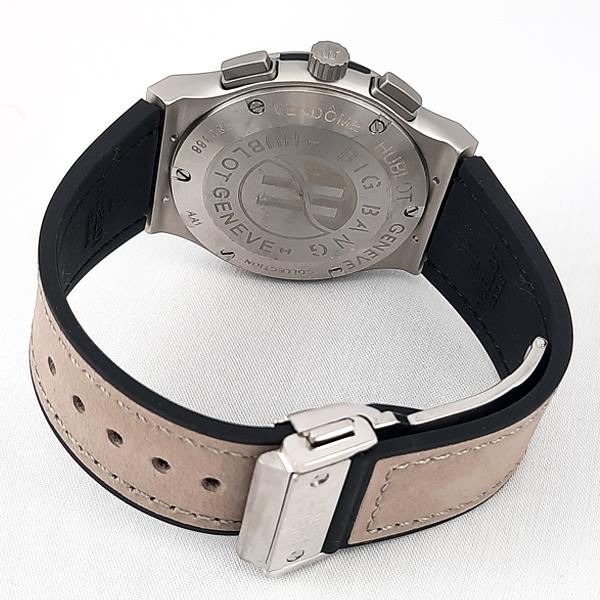 خرید و قیمت                      ساعت مچی  زنانه هابلوت مدل 582888