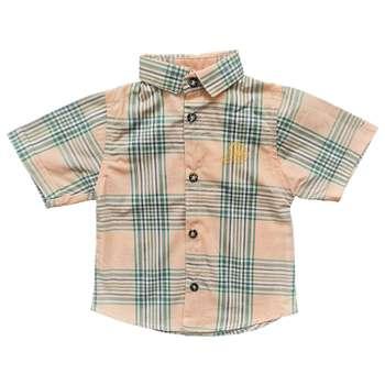 پیراهن پسرانه مدل LS 133