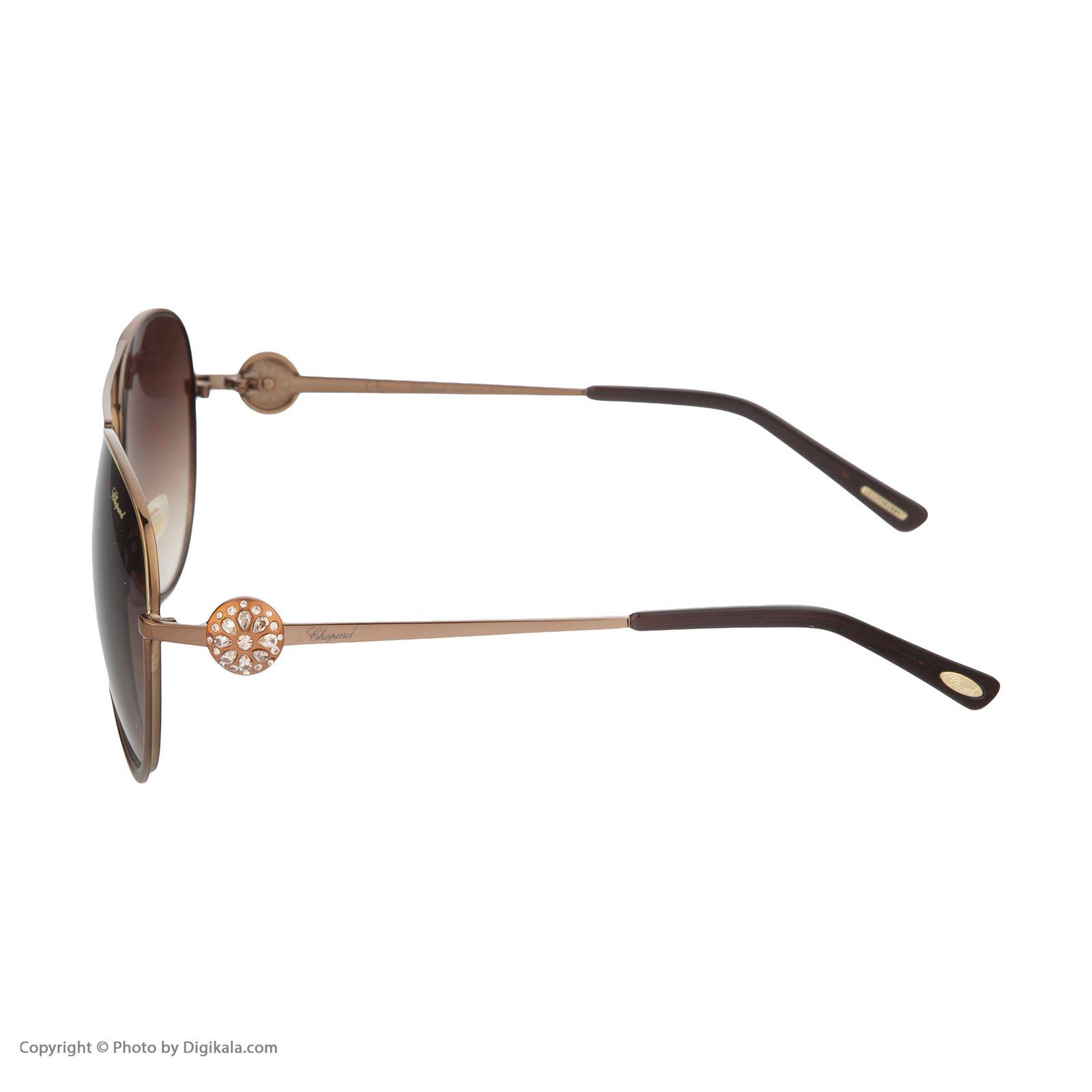 عینک آفتابی زنانه شوپارد مدل 23 -  - 5