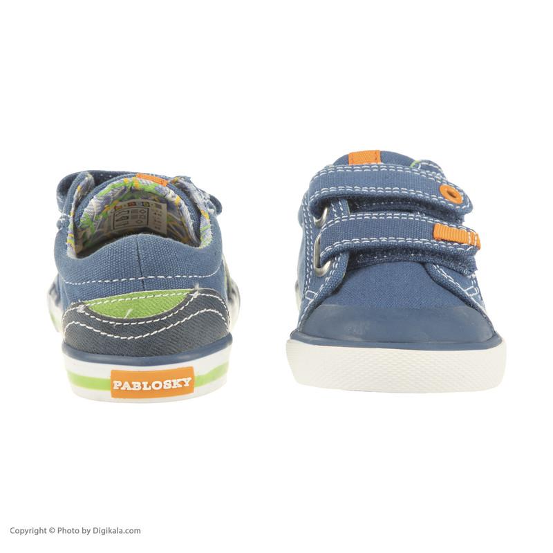 کفش راحتی پسرانه پابلوسکی مدل 953410