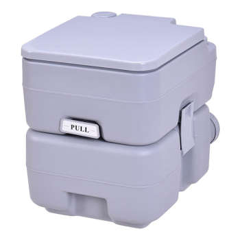 توالت فرنگی سفری مدل TPB-1400