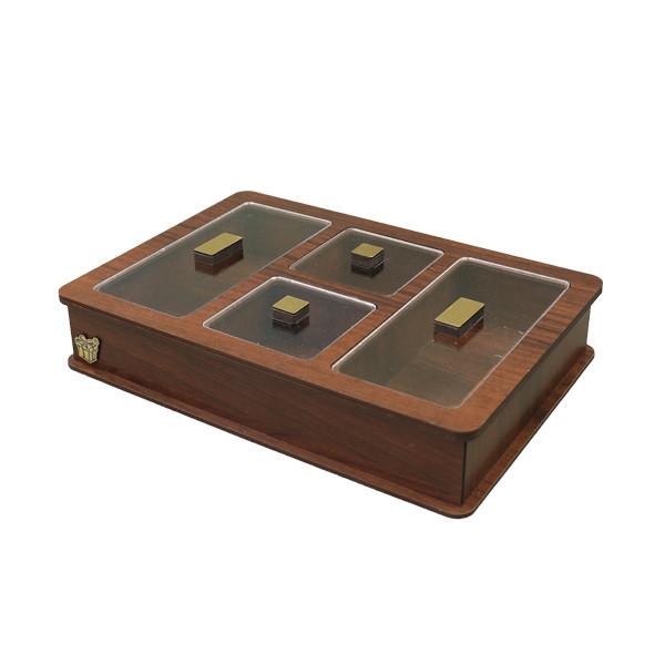 جعبه پذیرایی لوکس باکس کد LB21-1