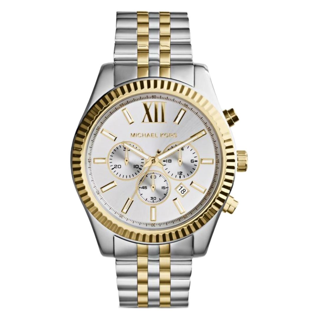قیمت                      ساعت مچی عقربهای مردانه مایکل کورس مدل MK8344