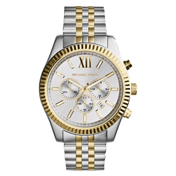 ساعت مچی عقربهای مردانه مایکل کورس مدل MK8344