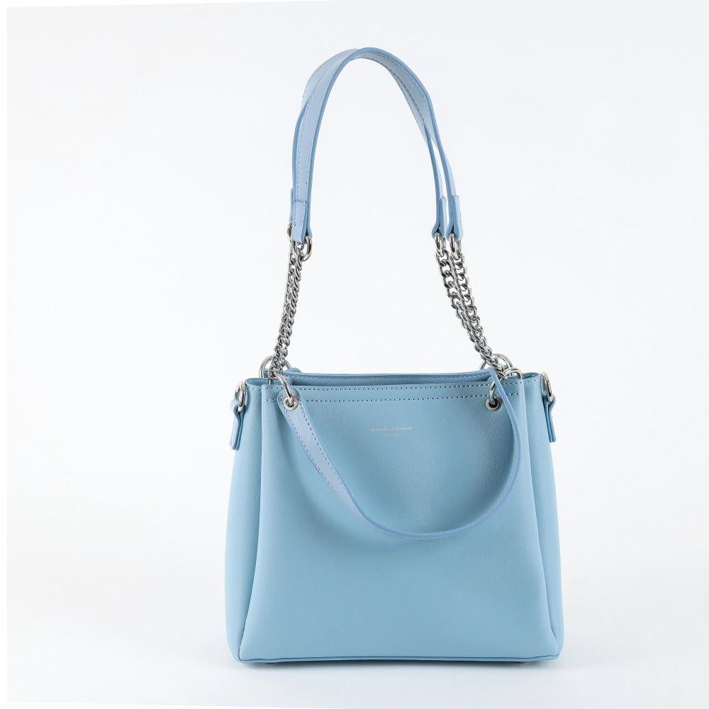 کیف دستی زنانه دیوید جونز کد 6278-1 -  - 5
