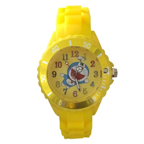 ساعت مچی عقربه ای بچگانه کد SH-698