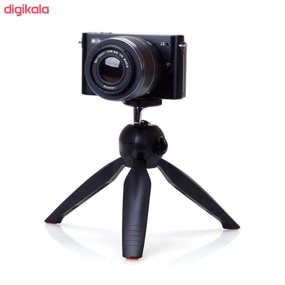 سه پایه نگهدارنده دوربین یانتنگ مدل YT-228 main 1 1