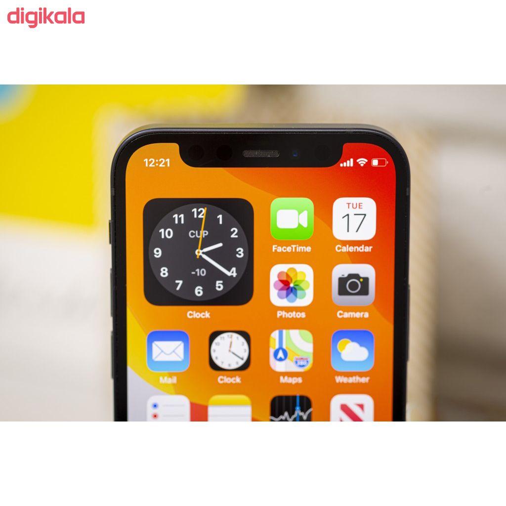 گوشی موبایل اپل مدل iPhone 12 mini A2176 ظرفیت 128 گیگابایت main 1 8