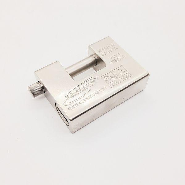 قفل کتابی رایدرپرو مدل RD PL 94
