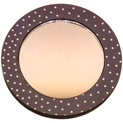 آینه جیبی طرح Minnie Mouse کد M69