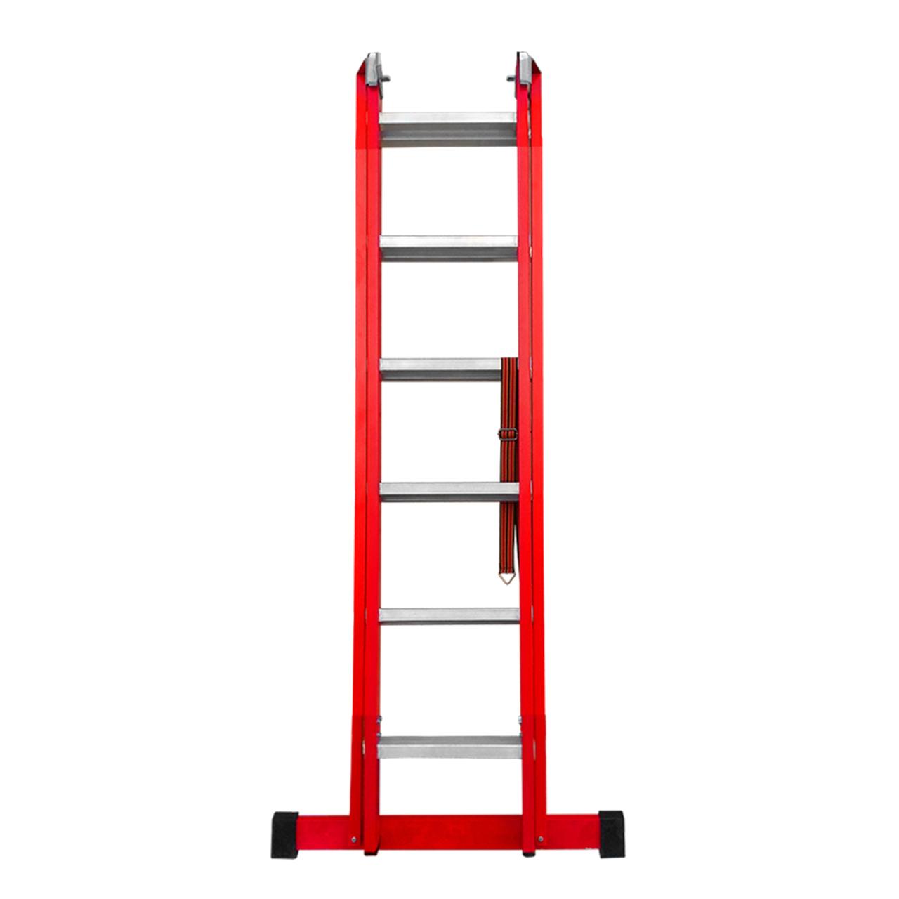 نردبان 13 پله مدل Afra 2p