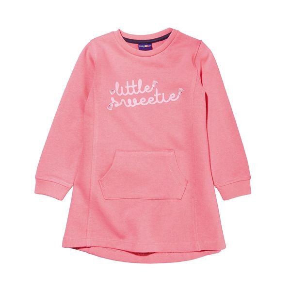 پیراهن دخترانه لوپیلو کد lusb029
