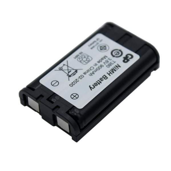 باتری تلفن بی سیم جی پی مدل GP-T380