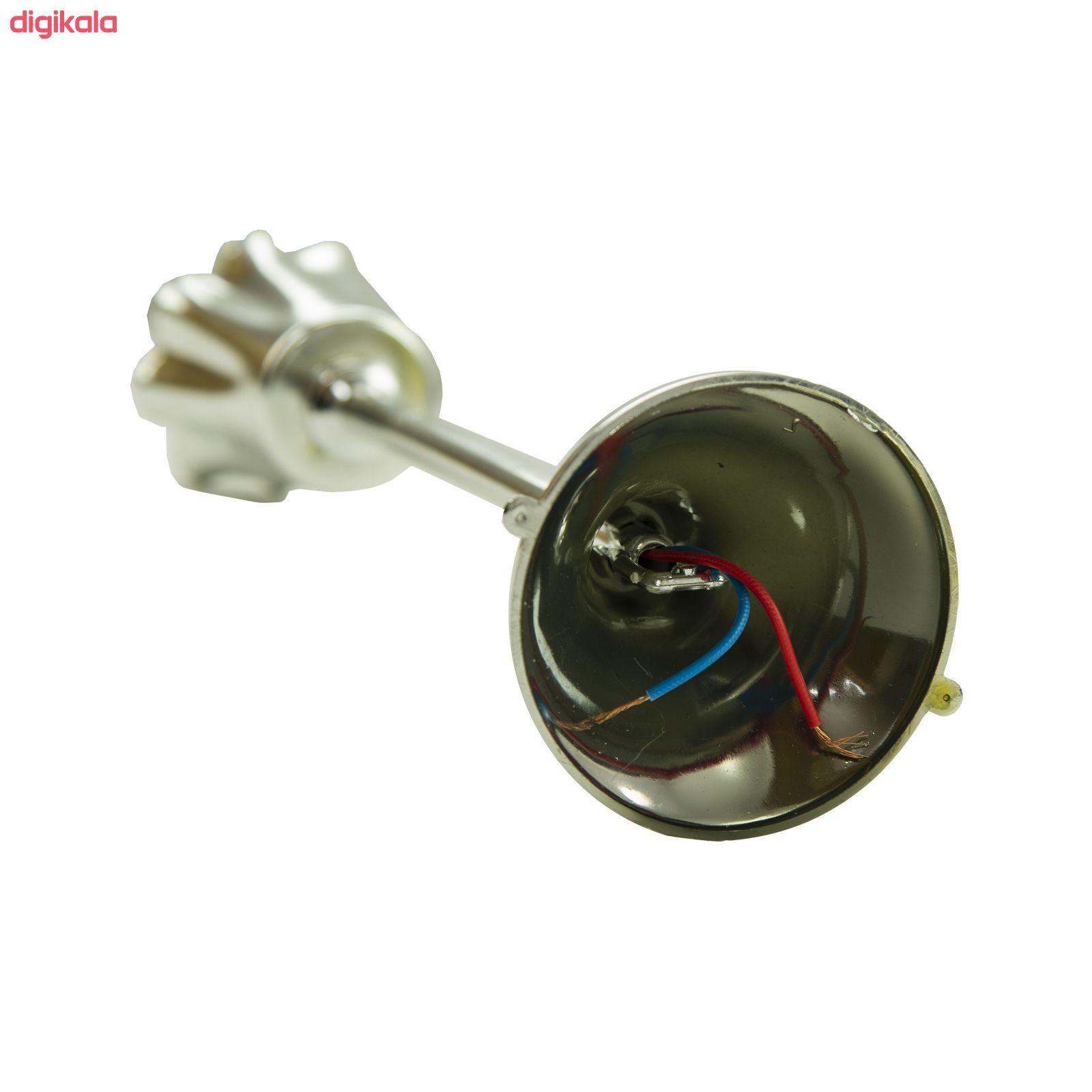 سرپیچ لامپ مدل NO  main 1 3