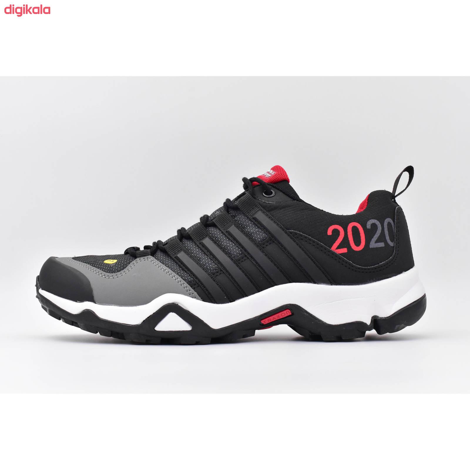 کفش پیاده روی مردانه پاما مدل TT کد 1080-2 main 1 1