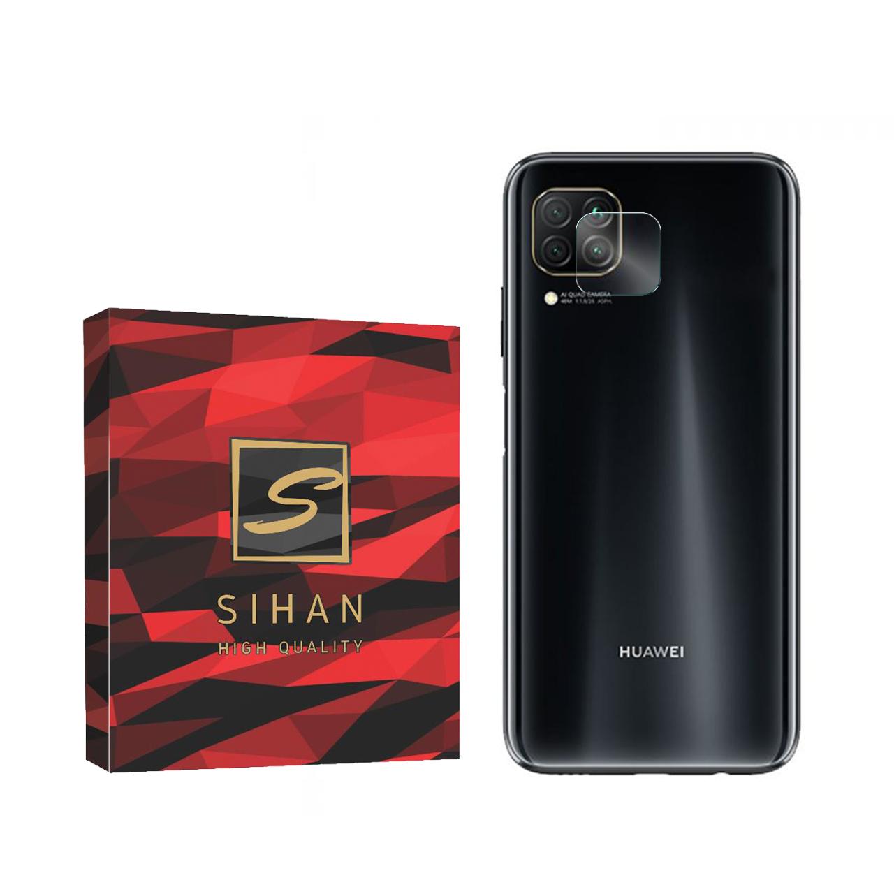 محافظ لنز دوربین سیحان مدل GLP مناسب برای گوشی موبایل هوآوی nova 7i              ( قیمت و خرید)