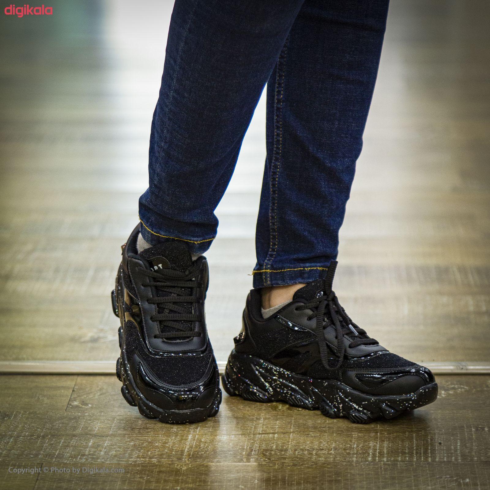کفش مخصوص پیاده روی زنانه کد 9796 main 1 11