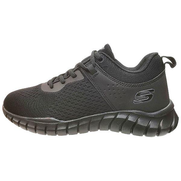 کفش پیاده روی مردانه اسکچرز مدل AIR-COOLED-2