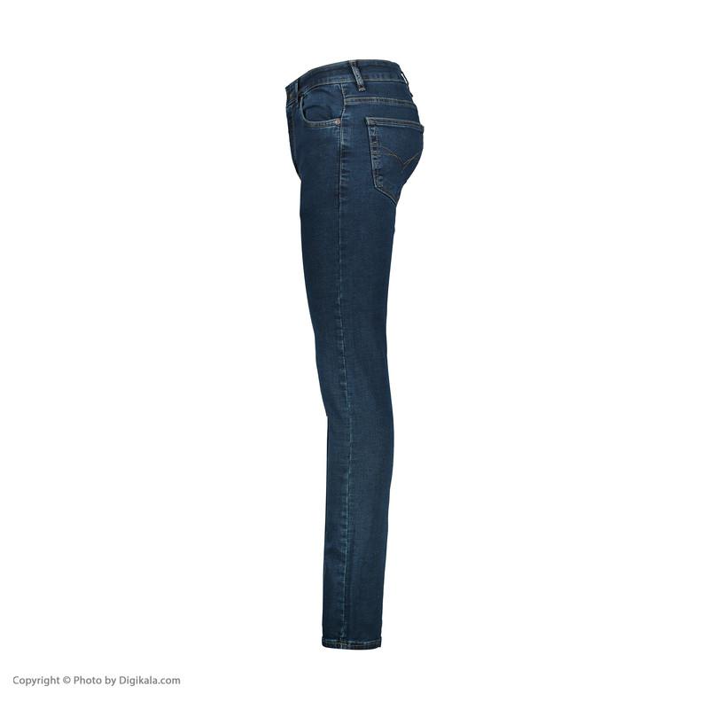 شلوار جین مردانه ال سی من مدل 01317038-168