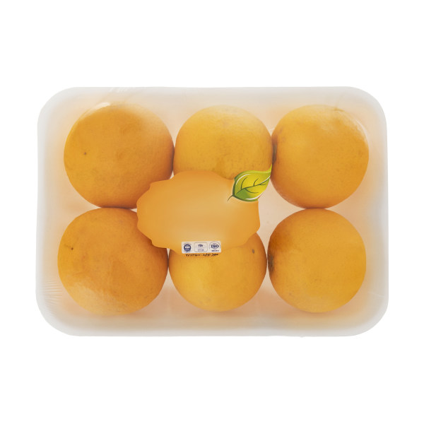 پرتقال تو سرخ میوکات - 1 کیلوگرم