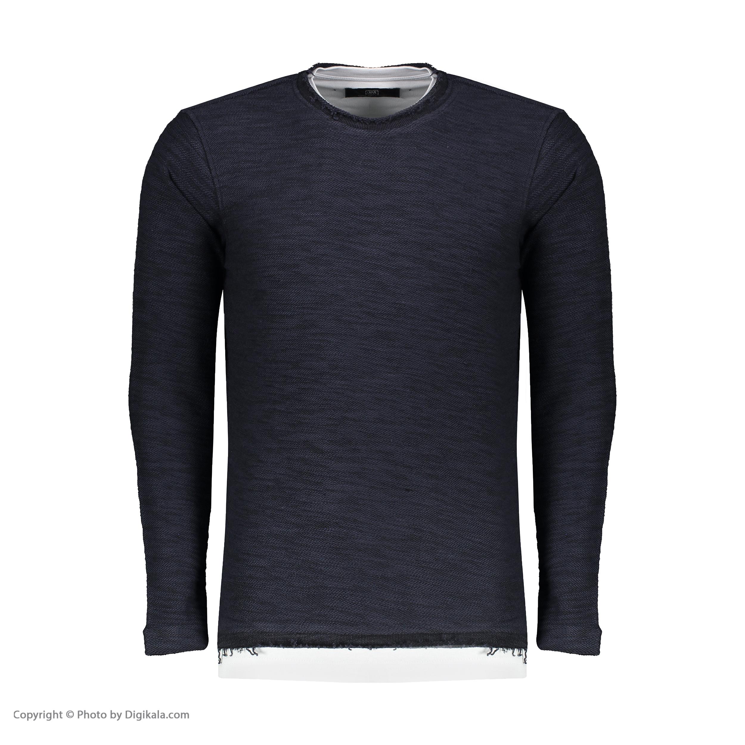 پلیور مردانه جامه پوش آرا مدل ۴۵۶۱۰۱۹۱۰۵-۵۹