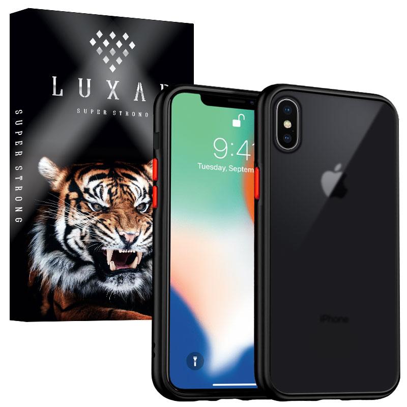 کاور لوکسار مدل G-918 مناسب برای گوشی موبایل اپل iPhone x / xs