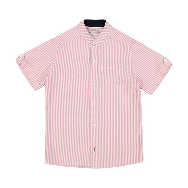 پیراهن پسرانه پیانو مدل 01536-84
