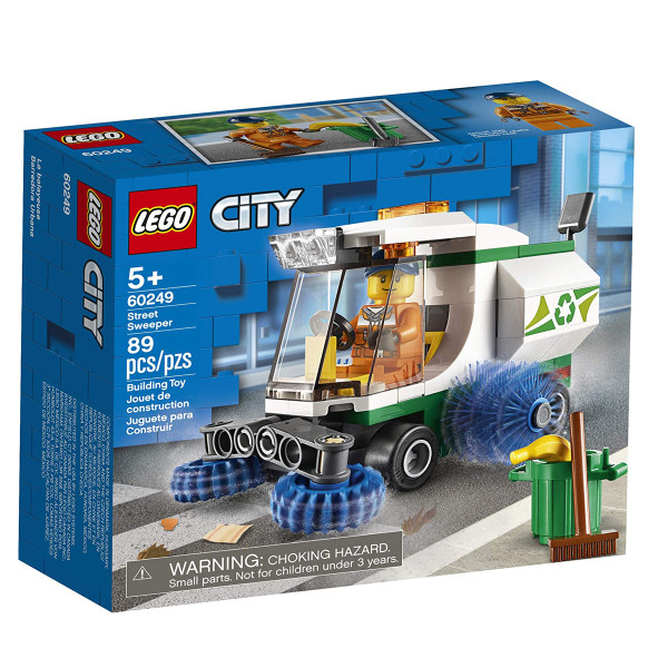 لگو سری City مدل 60249