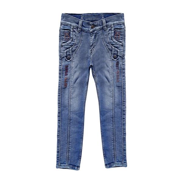 شلوار جین بچگانه هراجینز کد 2-10004
