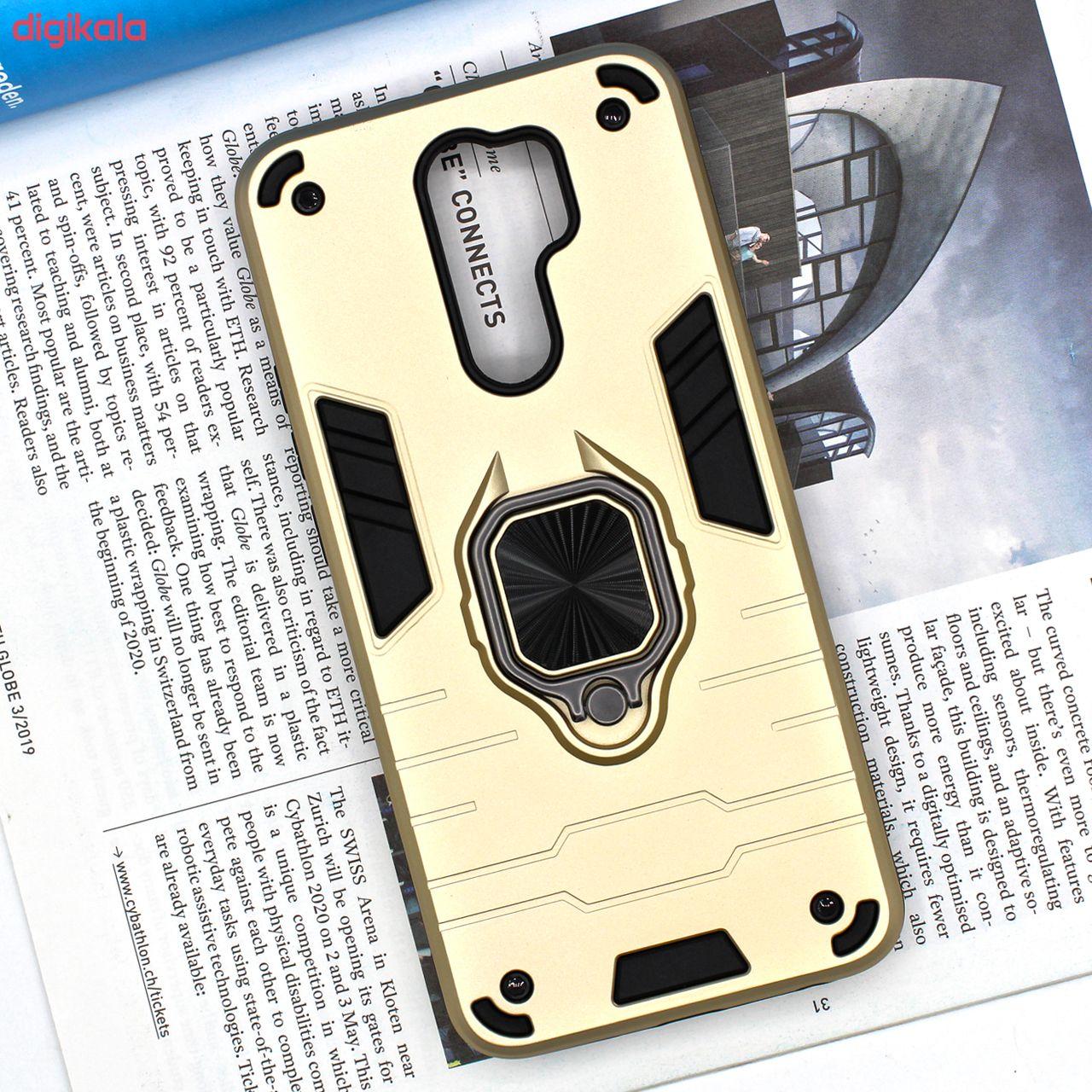 کاور کینگ پاور مدل ASH22 مناسب برای گوشی موبایل شیائومی Redmi 9 / Redmi 9 Prime main 1 10