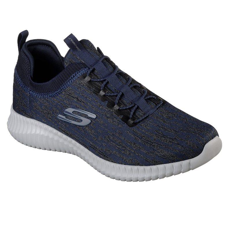 کفش پیاده روی مردانه اسکچرز مدل 52642NVY