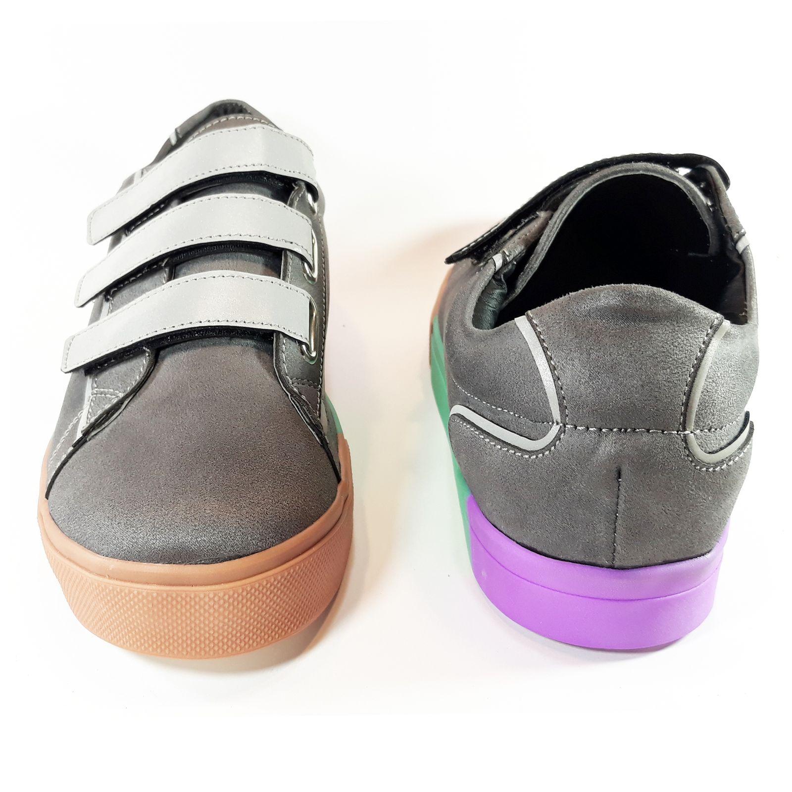 کفش روزمره زنانه کد 1106ST -  - 8