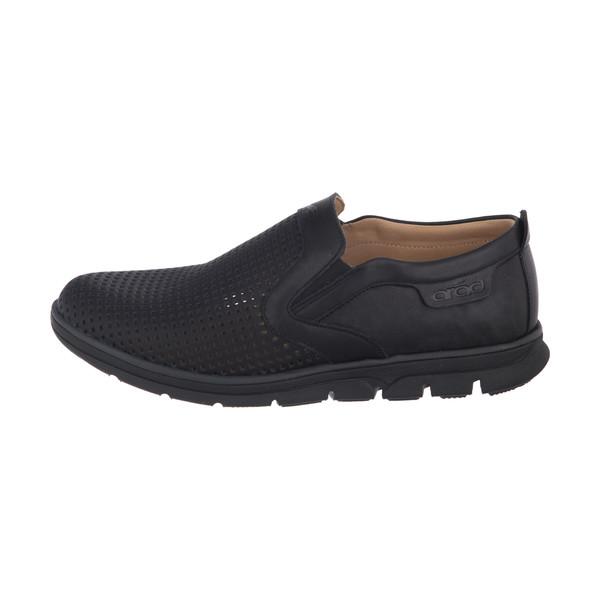 کفش روزمره مردانه آراد کد 07200301